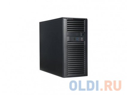 """Фото «Серверная платформа Supermicro SYS-7038A-I LGA2011-3 C612 16xDDR4 4x3.5"""" 2xGigabit Ethernet 900Вт» в Нижнем Новгороде"""