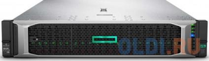 Фото «Сервер HP ProLiant DL380 826565-B21» в Новосибирске