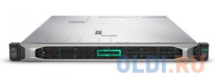 Фото «Сервер HP ProLiant DL360 876100-425» в Новосибирске