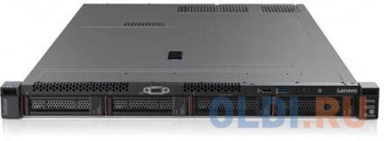 Фото «Сервер Lenovo ThinkSystem SR530 7X08A020EA» в Новосибирске