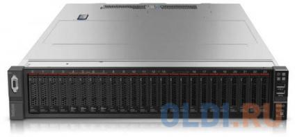 Фото «Сервер Lenovo ThinkSystem SR650 7X06A048EA» в Новосибирске