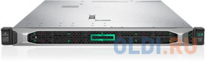 Фото «Сервер HP ProLiant DL360 879991-B21» в Новосибирске