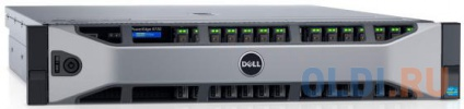 Фото «Сервер Dell PowerEdge R730 210-ACXU-267» в Новосибирске