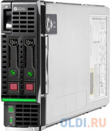 Фото «Сервер HP ProLiant BL460c 863446-B21» в Ростове-на-Дону