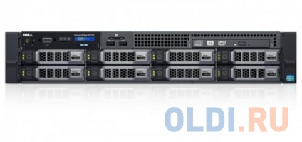 Фото «Сервер Dell PowerEdge R730 210-ACXU-244» в Ростове-на-Дону