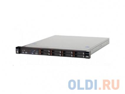 Фото «Сервер IBM Express x3250 M5 E3-1241v3 4Gb 460Вт 5458EKG» в Новосибирске
