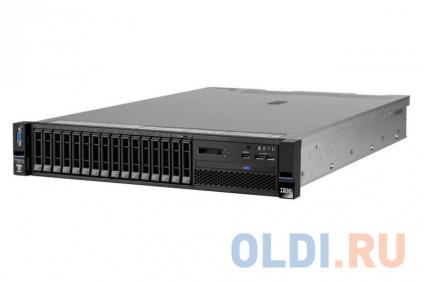 Фото «Сервер Lenovo x3650 M5 5462G2G» в Новосибирске