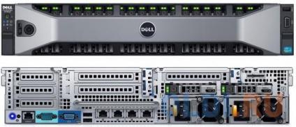 Фото «Сервер Dell PowerEdge R730 210-ACXU-268» в Новосибирске