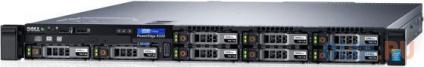 Фото «Сервер Dell PowerEdge R330 210-AFEV-49» в Новосибирске