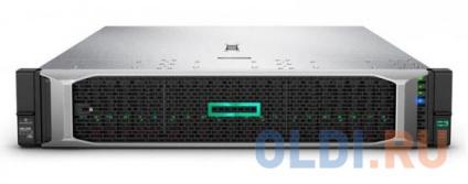 Фото «Сервер HP ProLiant DL380 826567-B21» в Новосибирске