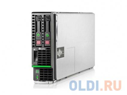 Фото «Сервер HP BL420c 668357-B21» в Новосибирске