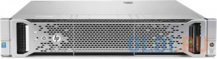 Фото «Сервер HP ProLiant DL380 826681-B21» в Нижнем Новгороде