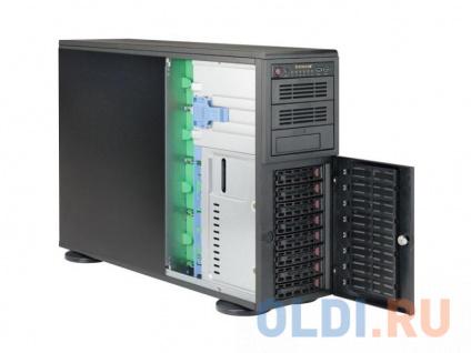Фото «Серверная платформа Supermicro SYS-7048A-T 16xDDR4» в Новосибирске