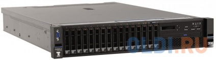 Фото «Сервер Lenovo x3650 M5 8871EUG» в Новосибирске
