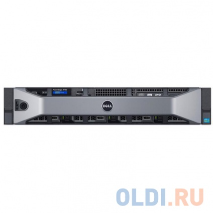 Фото «Сервер Dell PowerEdge R730 210-ACXU/200» в Ростове-на-Дону