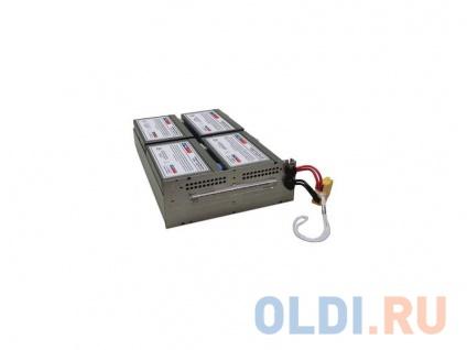 Фото «Батарея APC APCRBC133 Replacement Battery Cartridge 133» в Екатеринбурге