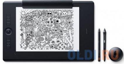 Фото «Графический планшет Wacom Intuos Pro Large Paper PTH-860P-R» в Ростове-на-Дону