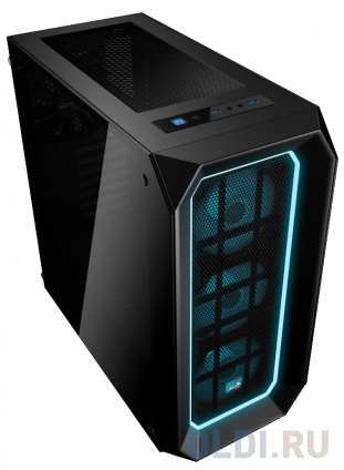 Фото «Компьютер Game PC 746 (Black)» в Москве