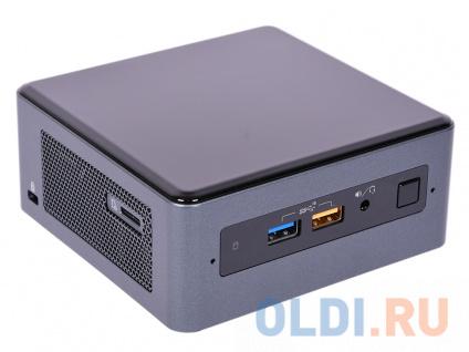Фото «Неттоп Intel NUC L10 Optane Original (BOXNUC8I5BEHFA2)» в Нижнем Новгороде
