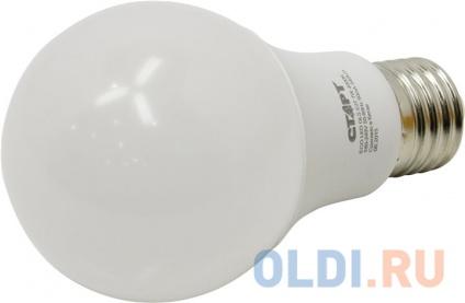 Фото «Светодиодная лампа СТАРТ ECO LEDGLSE27 7W 40 холодный.» в Нижнем Новгороде