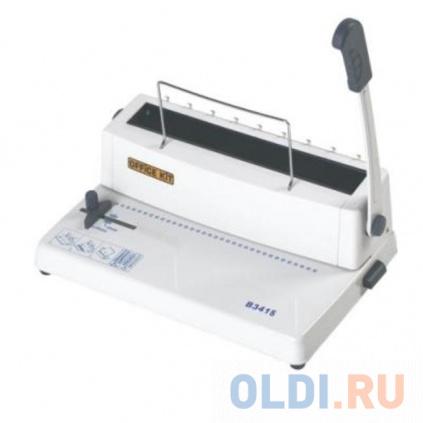 Фото «Брошюровщик Office Kit B3415» в Екатеринбурге