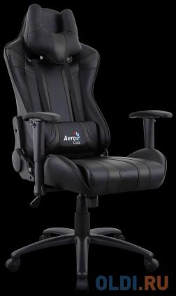 Фото «Кресло для геймера Aerocool AC120 AIR-B» в Ростове-на-Дону