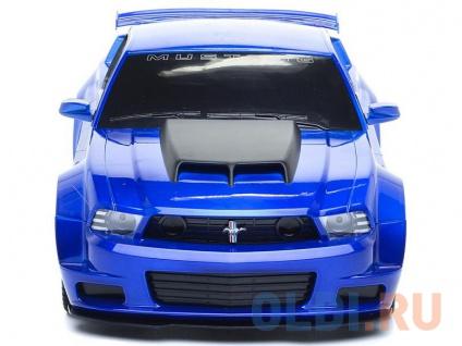 Фото «Машинка на радиоуправлении XQ Ford Mustang Boss синий от 3 лет пластик XQ3276» в Санкт-Петербурге