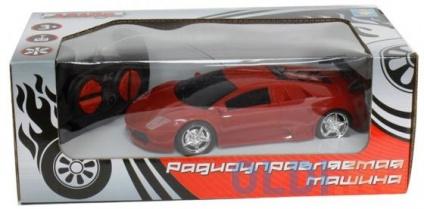 Фото «Машинка на радиоуправлении 1toy Драйв машина, коробка Т59298» в Санкт-Петербурге