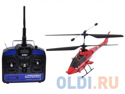 Фото «Радиоуправляемый вертолет Blade CX2, электро, RTF RC14058» в Санкт-Петербурге