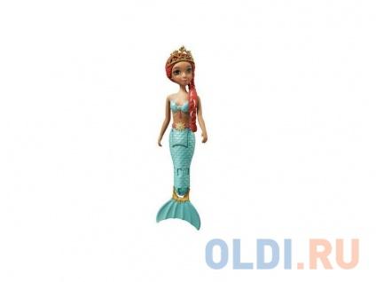 Фото «Интерактивная игрушка Море чудес Танцующая русалочка Амелия от 4 лет бирюзовый 146273» в Санкт-Петербурге