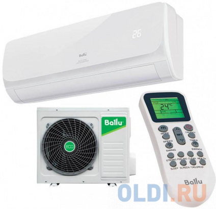 Сплит-система BALLU BSW-07HN1/OL_17Y