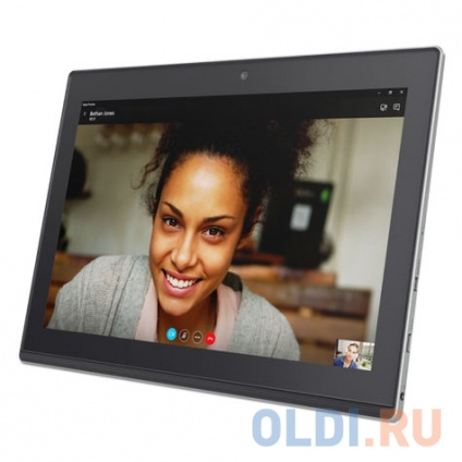 "Фото «Планшет Lenovo MiiX 320-10ICR 10.1"" 64Gb серебристый Wi-Fi Bluetooth 3G 4G Windows 80XF007VRK» в Москве"