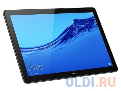 Фото «Планшет Huawei MediaPad Т5 (Black)» в Москве