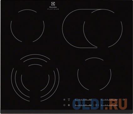 Фото «Варочная панель электрическая ELECTROLUX EHF96547FK» в Ростове-на-Дону