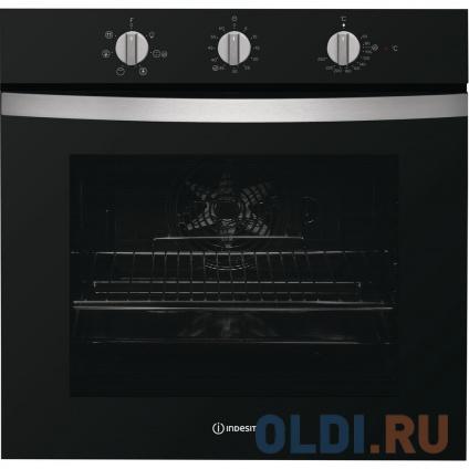 Фото «Встраиваемая электрическая духовка INDESIT IFW 4534 H GR» в Новосибирске