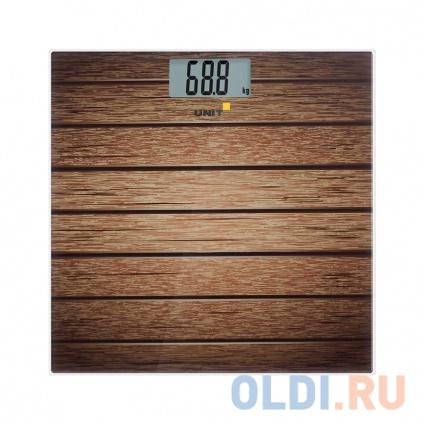 Фото «Весы напольные электронные UNIT UBS-2056 (Рисунок B)» в Нижнем Новгороде