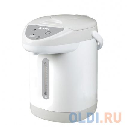 Фото «Термопот Tesler TP-3001, белый/серый» в Нижнем Новгороде