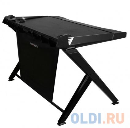 Фото «Игровой стол DXRacer Gaming Desk GD/1000/N черный» в Нижнем Новгороде