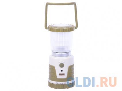 Фото «Универсальная переносная лампа CW LightHouse CLASSIC (250 Lum, 7 режимов, влагостойкая, ударопрочная, источник питания 4 батарейки типа AA-в комплект не входят)» в Санкт-Петербурге