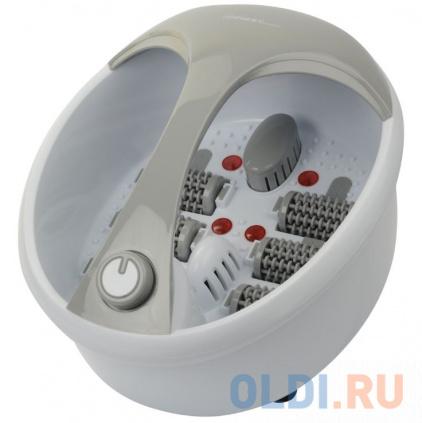 Фото «Массажная ванночка для ног FIRST FA-8115-1 White/grey» в Санкт-Петербурге