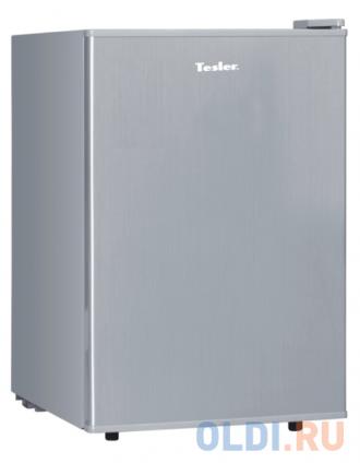 Фото «Холодильник TESLER RC-73 SILVER» в Санкт-Петербурге