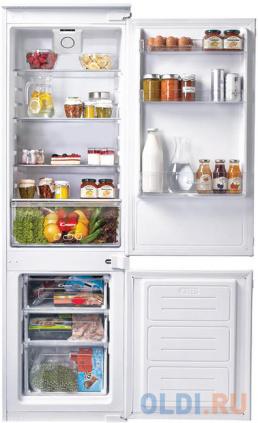 Фото «Встраиваемый холодильник CANDY CKBBS 172 F» в Нижнем Новгороде