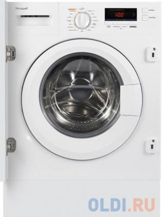 Фото «Встраиваемая стиральная машина Weissgauff WMDI 6148D» в Нижнем Новгороде