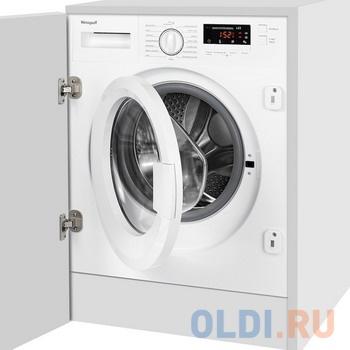 Фото «Встраиваемая стиральная машина Weissgauff WMI 6128 D» в Санкт-Петербурге