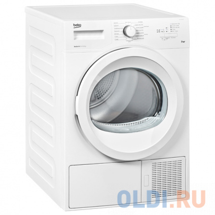 Фото «Сушильная машина Beko DPS 7205 GB5» в Ростове-на-Дону