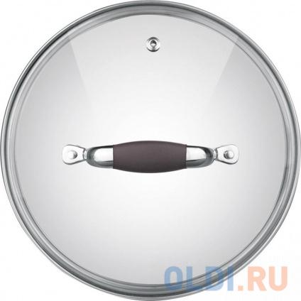 Фото «Крышка Rondell RDA-535 28 см стекло Mocco» в Новосибирске