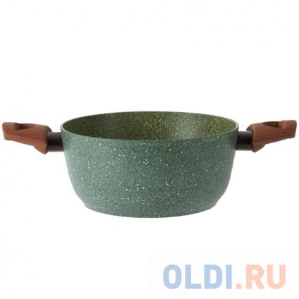 Фото «Кастрюля TVS BS480242910001 Natura Induction 24 см, 4.5 л» в Новосибирске