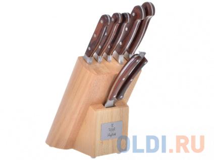 Фото «Набор ножей TalleR TR-2001» в Нижнем Новгороде