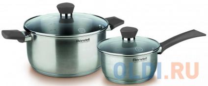 Фото «Набор посуды Rondell Bojole RDS-819 4 предмета» в Нижнем Новгороде