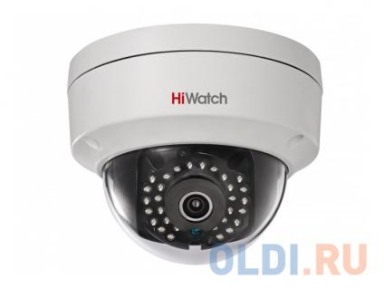 Фото «IP-камера HiWatch DS-I122 (2.8 mm)» в Новосибирске